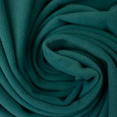 Hochwertiger Thermo Fleece antipilling grau