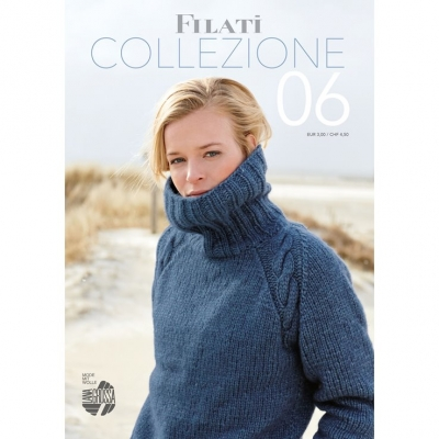 Filati COLLEZIONE NO. 6