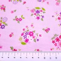 Blumenbouquet rosa