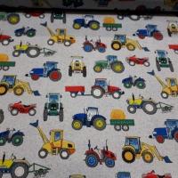 Village life Traktoren