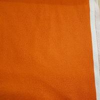 Kleingemustert orange