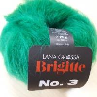 Brigitte No. 3 grün