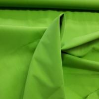 Popeline grün