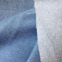 Jeans elastisch Hosenstoff dunkelblau