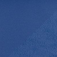 Softshell uni blau