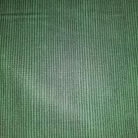 Feine Streifen dunkelgrün
