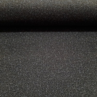 Basic Stones schwarz grau