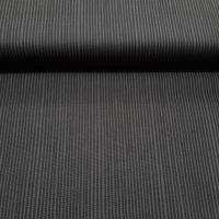 Streifen schwarz grau