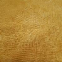 Wabenstoff honig gelb