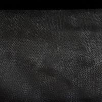 Wabenstoff  schwarz