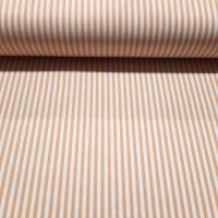 Streifen orange 3 mm