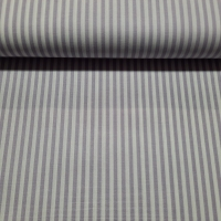 Streifen hellgrau 3 mm
