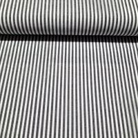 Streifen schwarz 3 mm