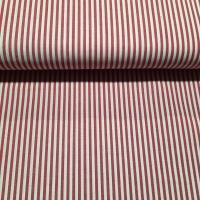 Streifen rot 3 mm