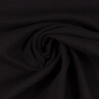 Bündchen schwarz