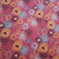 Reef Quallen pink