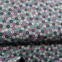 Streublümchen  lila grau salbei