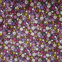 Streublümchen lila
