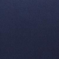 Robuster Taschen-und Bezugsstoff in Canvasoptik meliert blau