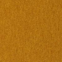 Robuster Taschen-und Bezugsstoff in Canvasoptik senf