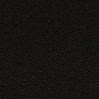 Robuster Taschen-und Bezugsstoff in Canvasoptik meliert schwarz