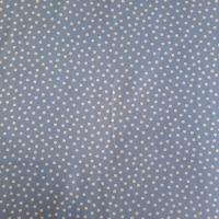 Patchworkstoff Basic Harmony blau rose grau