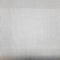 Patchworkstoff Pine Stripes hellgrau