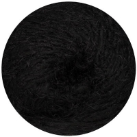 LINIE 359 FANO HAIR schwarz