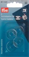 Prym Nähmaschinen-Spulen für CB Greifer