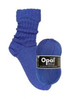 Opal uni Ocean blau