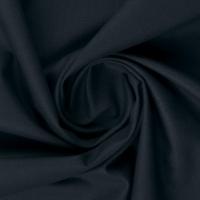 Canvas dunkelblau Ökotex Standard 100