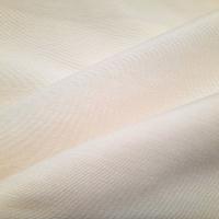 Dekostoff in Ripsoptik 280 cm breit creme