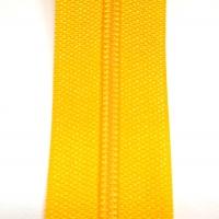Endlos Reissverschluss gelb 3 cm
