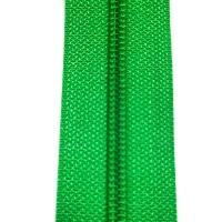 Endlos Reissverschluss grün 3 cm