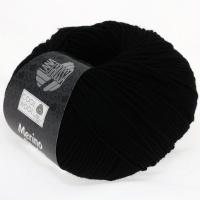 Cool Wool Uni Schwarz