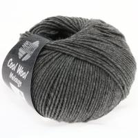 Cool Wool Melange Grau