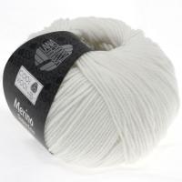 Cool Wool Uni Weiß