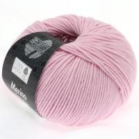 Cool Wool Uni Rosa