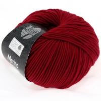 Cool Wool Uni Rot