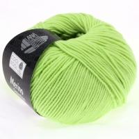 Cool Wool Uni Pistazie