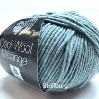 Cool Wool Melange Merino extrafein Salbei
