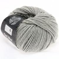 Cool Wool Melange Hellgrau