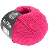 Cool Wool Uni Himbeere