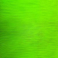 Neon Tüll Grün