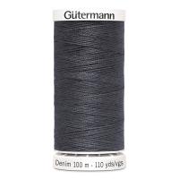 Denim Jeansfaden Gütermann 9455 100m