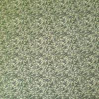 Patchwork Basic Filippas Line Zweige grün