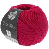 Cool Wool Uni Purpurrot