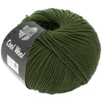 Cool Wool Uni Oliv