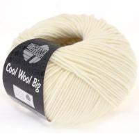 Cool Wool Big Uni Créme