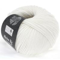 Cool Wool Big Uni Weiß